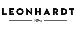 leonhardt logo s