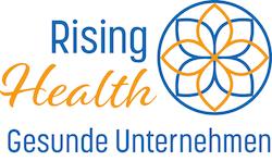 rising health logo